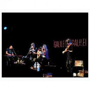 Sala Galileo, Madrid
