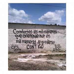 Acción Poética El Tocuyo, Lara, Venezuela